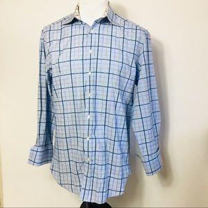 Ted Baker Button Down Shirt 16.5 Men's Shirt